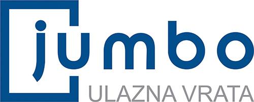 Jumbodoors protuprovalna vrata logo